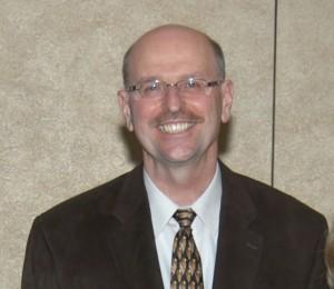 Thomas M. Hauge