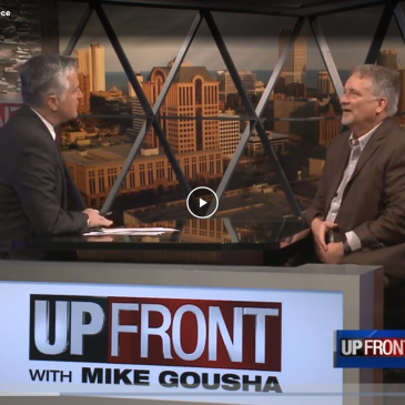 Wisconsin's Green Fire on Up Front with Mike Gousha on Earth Day